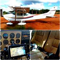 immaculate Cessna 182 for Sale