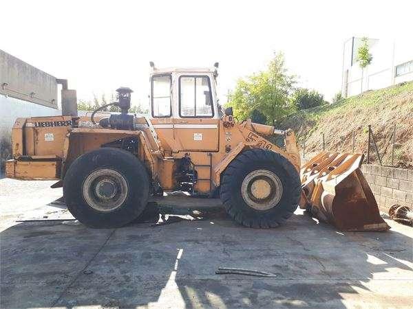 Liebherr L-541 - 1992