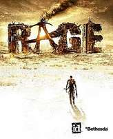 RAGE on Ps3