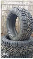 Sizes 18,17 and 19 tyres f