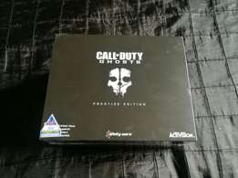 Call Of Duty Ghost Prestige Edition Game Add-on PS3