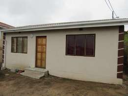 2 bedroom house for sale in Lovu at a reduced price
