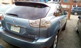 Super Sharp!! Lexus Rx330 full option
