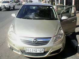 Opel Corsa 1.4 2009 for Sale
