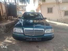 Price reduced clean mercedes benz