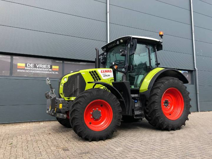 Claas Arion 510 Cis - 2019
