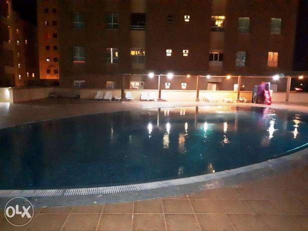 3 Bedroom sea view apartment for rent in Shaab Al-bahri at 750KD