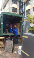 Maakini movers-a professional moving company.