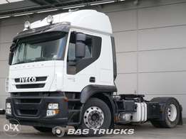 IVECO Stralis AT440S42 - To be Imported
