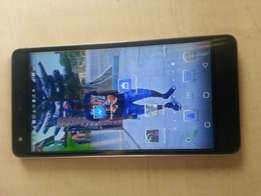 Tecno Boom J8 for sell.