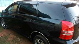 A quick sale for Toyota wish