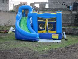 Bouncing Castle for Hire 5000/=