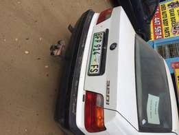 BMW E36 320i For sale , Running