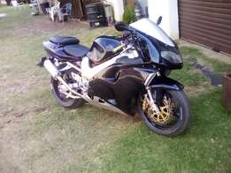 Tl1000R sell or swap