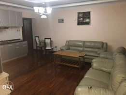 Fully furnished one and two bedroom Runda