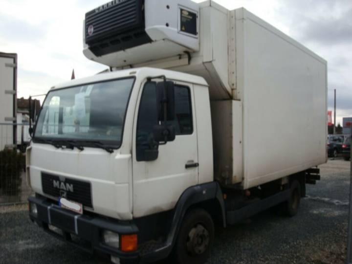 MAN L 2000 - 2000