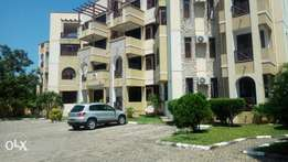 An outstanding 3 bedroom furnished apartment for rent in nyali.