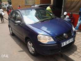 2009 vw polo 1.6 for sale