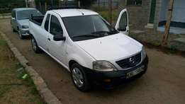 Quick sale Nissan NP 200