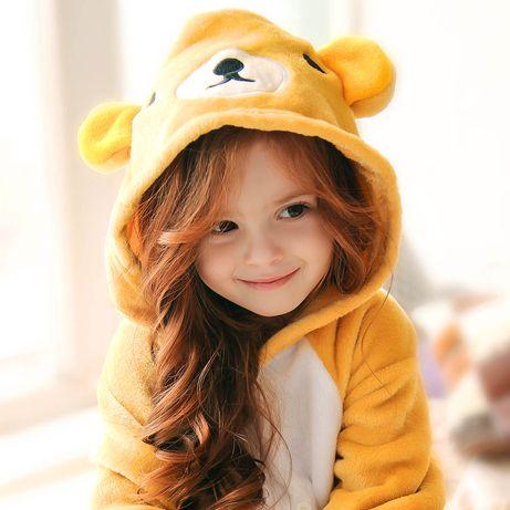 Детская пижама 080e2c7d9f18e