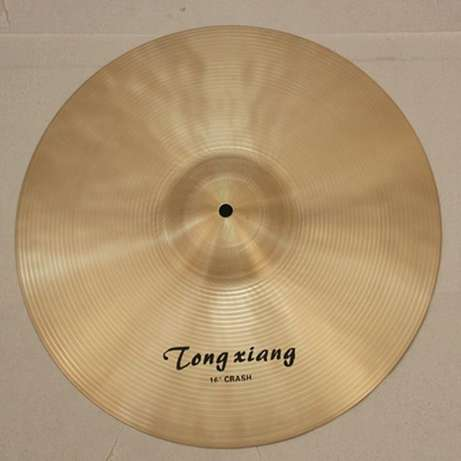 Chinese popular Cymbal hand crash,ride ,hihat cymbal with good price Pretoria West - image 1