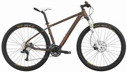 Raleigh Talus Comp 29er