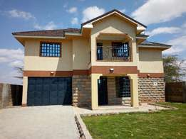 5 Bedroom Massionate Athi River EPZ - 14.5M