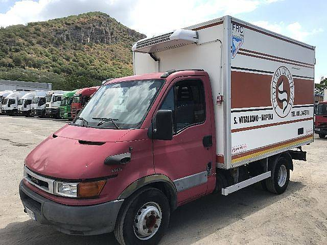 65c15 iveco daily - 2002