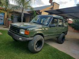 1996 Land Rover Discovery 3.9 V8...Super Clean Super 4x4..Only R65k**