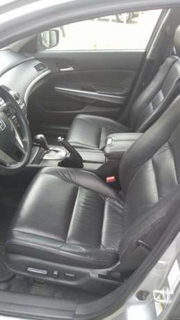 Super clean used Honda 2008 Port-Harcourt - image 7