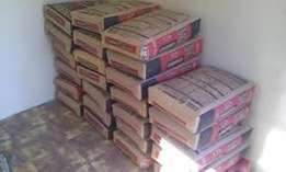 cement Ppc and Afrisam for Sale! R40