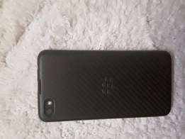 Blackberry Z30 at Ksh 17000 (negotiable)