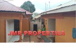 Ready rental units for sale in Naalya estate at 150m
