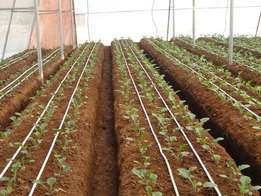 agro-Drip Irrigation Service Facitity