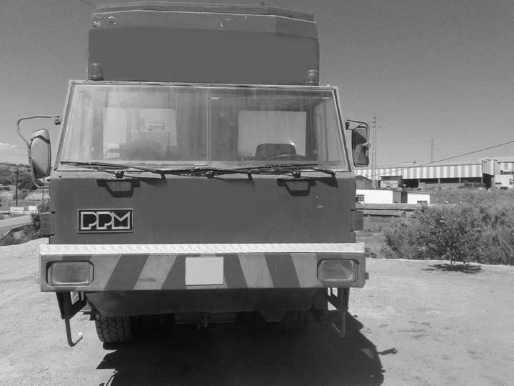 PPM GRUA  480 ATT 32 M 48 TN 1990 - 1990 - image 9