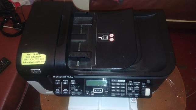 pre owned scanner/printer/copier Kiambu Town - image 4