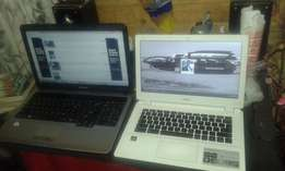 2 laptops for the price of 1