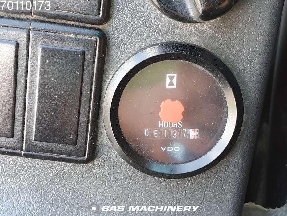 Volvo EW160B - 2005 - image 13