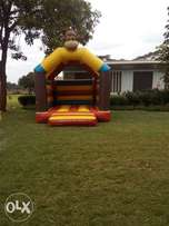 Bouncing castle for sale at only 98000