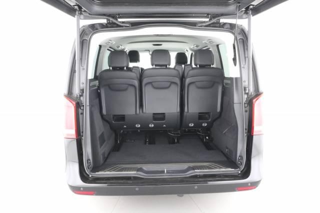 Mercedes-Benz V 220d  Edition, Leder, Comand, Distr., 360 Bluetooth Navi LED Vollleder Klima Einparkhilfe el. Fenster - 2018 - image 7