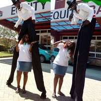 hire Maguru for event road show barthday partys