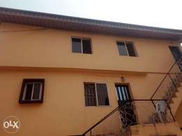 2 Bedroom Flat at Scout camp Challenge Ibadan