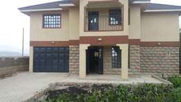 five bedroom house for sale in Kitengela near Epz