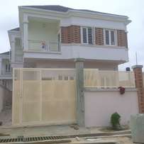 4 Bedroom Detached Duplex for Sale at Ikota Villa estate Lekki