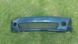 BMW Bumper E46 Original