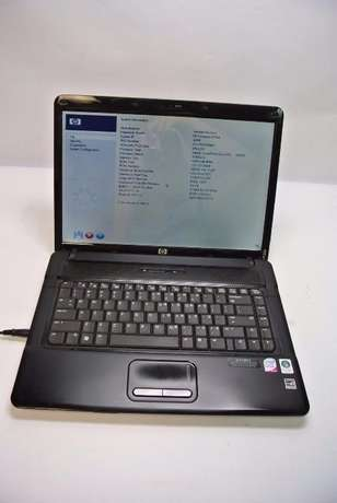 "HP Compaq {6730s} 15.4"" Notebook 2.0ghz Core 2 Duo Nairobi CBD - image 1"