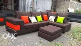 NICENESS SOFAS Offer!New designer Classy Sofas;*free Delivery*