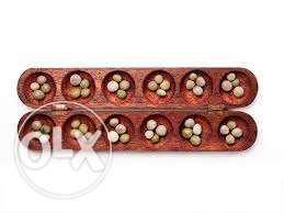 Wooden Ayo game for sale Akinyele - image 2