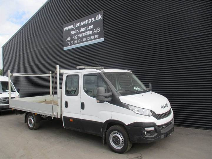Iveco Daily - 2015