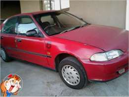 honda for sale R16500